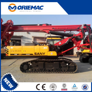 Sany Brand New Rotary Drilling Rig Sr150c for Sale pictures & photos