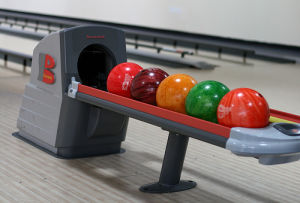 Bowling Equipment Brunswick Ball Return pictures & photos