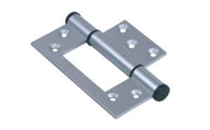Aluminium Door Hardware of Hinge pictures & photos