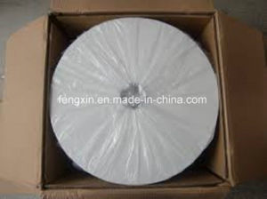 Insulation Paper VRLA Battery Separator with Fiberglass Cotton pictures & photos