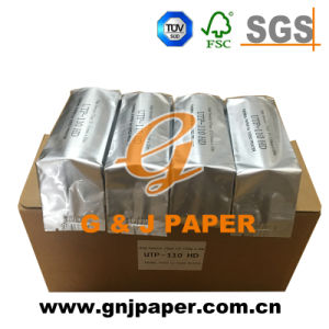 Ultrasound Medical Paper for Sony or Mitsubish Video Printer (STP-110S) pictures & photos