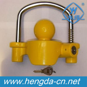 Trailer Coupler Lock for Trailer Lock pictures & photos
