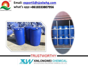 ISO&SGS Certified Industrial Grade Hydrogen Peroxide pictures & photos