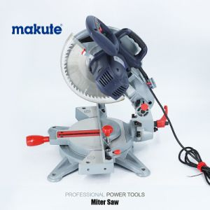 255mm 10inch 1600W Electric Cut-off Miter Saw for Metal Cutting pictures & photos