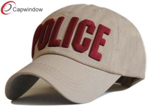 Promotional Cotton Baseball Caps with Stone Wash (02005) pictures & photos