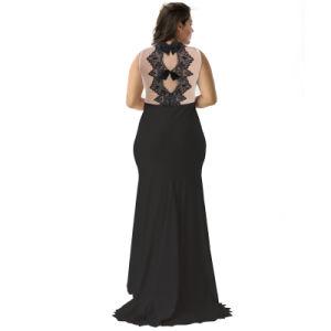 Wholesale Cheap Sexy Women Elegant Evening Party Dress pictures & photos