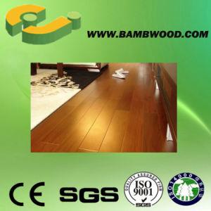 Anti-Slip CE Waterproof Laminate Flooring pictures & photos