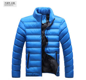 New Style Men Down Jacket Mens Jacket for Winter pictures & photos