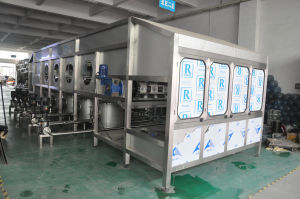 20 Liter Bottled Water Equipment for Sale pictures & photos