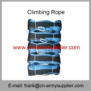 Static Rope-Dynamic Rope-Aramid Rope-Rappel Rope-Climbing Rope pictures & photos