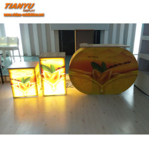 Advertising Aluminum LED Light Box pictures & photos