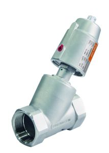 Pneumatic Bevel Valve - Dn10-80 G3/8′′ ~ G2-1/2′′ Threaded pictures & photos