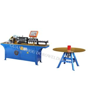 Psc Series CNC Automatic Copper or Aluminum Pipe Straightening and Cutting Machine pictures & photos
