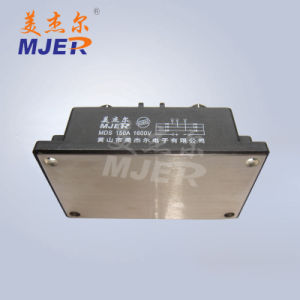 Three Phase Bridge Rectifier Module Mds 150A 1600V Big Type pictures & photos