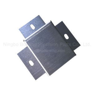Precision Sheet Metal of SGCC Electrial Communication Box pictures & photos