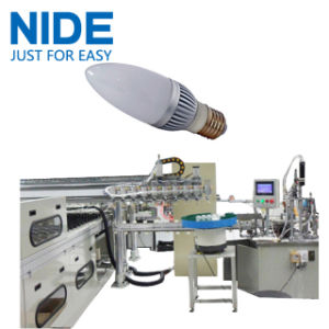 Automatic LED Light Production Machine pictures & photos