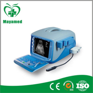 Ma9000c Vet Portable Ultrasound Scanner pictures & photos