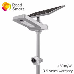 Solar Energy System Powered LED Garden Street Outdoor Light pictures & photos