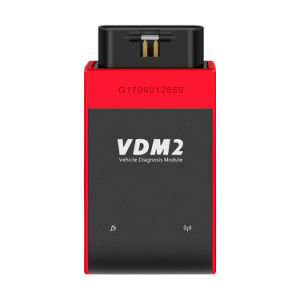 Launch X431 Easydiag 2.0 Auto Scanner for Android Ios Ucandas Vdm2 Full System V3.9 WiFi for Android Vdm II Better Than Easydiag Mdiag pictures & photos