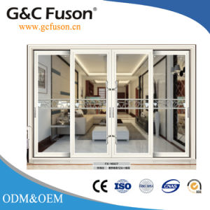 Aluminium Heavy Duty Lift and Sliding Door (FX-15091) pictures & photos