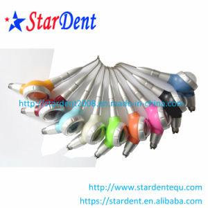 Colorful Plastic Dental Air Prophy Mate/Air Polisher Teeth Polishing Prophy Dental Medical Lab Surgical Diagnostic Hospital Equipment pictures & photos