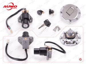 Lock Set for GB Motor Neken 50 Motorcycle Parts pictures & photos