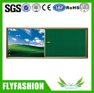 New Style School Magnetic Green Boards for Sale (SF-05B) pictures & photos