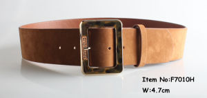 Fashion Design of Lady Belt pictures & photos