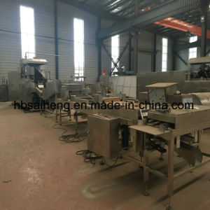 Fully Automatic Wafer Production Line Wafer Machine Sh-45 pictures & photos