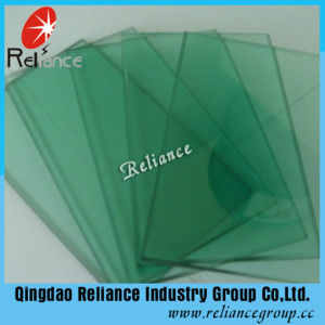 1.8-19mm Clear Float Glass for Building pictures & photos
