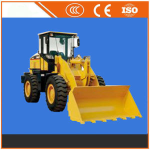 High Quality Yrx836/B Wheel Loader for Sale pictures & photos