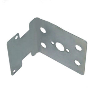 OEM Metal Stamping Parts for Machinery Parts pictures & photos