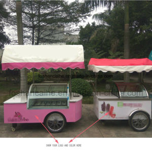 Popsicle Ice Cream Cart /Cart for Popsicle pictures & photos