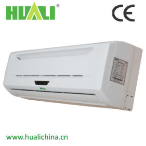 Water Wall Mounted Split Fan Coil, Chinese Water Air Conditioner pictures & photos