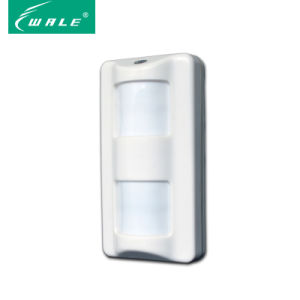 Wired Intelligent Outdoor PIR+Microwave Motion Detector (838F) pictures & photos