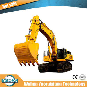 71.2ton Large Excavator Yrx760LC. 8 pictures & photos