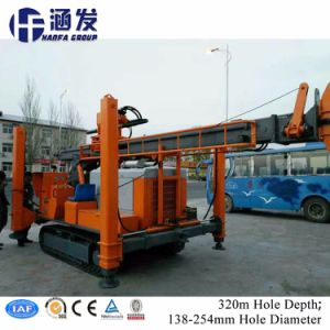 Famous Hfg-450 Crawler Water Drilling Machine pictures & photos