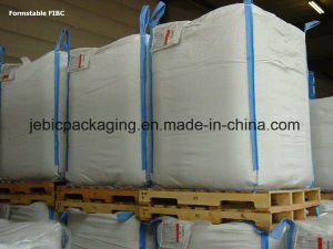 Polypropylene Flexible Intermediate Bulk Containers Big Bags pictures & photos