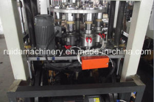 China Middle Speed Paper Cup Machine pictures & photos
