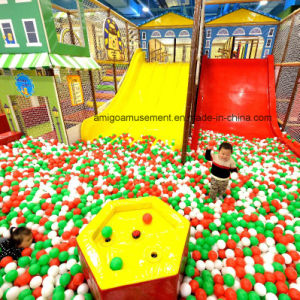 EVA Building Blocks Indoor Playground Soft Play Structure Kids Entertainment pictures & photos