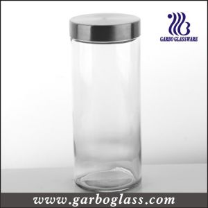 Arcoroc Storage Glass Jar, Food Canister pictures & photos
