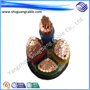 Copper Conductor PVC Insulated Soft Wire Cable pictures & photos
