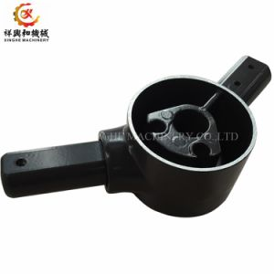Customized Zamak/ Zinc Alloy Die Casting with Powder Coating pictures & photos
