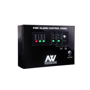 Asenware Conventional 16 Zone Fire Alarm Control Panel pictures & photos