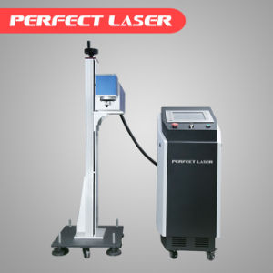 10W 30W 60W CO2 Laser Marking Machine for Plastic Bottle pictures & photos