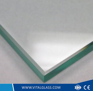3mm-19mm Flat/Bent Tempered/Toughened Glass with 3c/CE/ISO Certificate pictures & photos