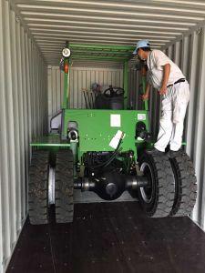 2.5ton Tcm Technology Shytger Forklift Truck (FD25T) pictures & photos