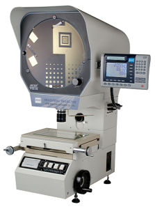Easy Operate Fast Delivery Optical Vertical Profile Projector (VB16) pictures & photos