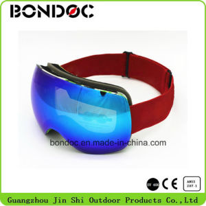 Fashion Ski Glasses Cool Design Ski Goggles pictures & photos