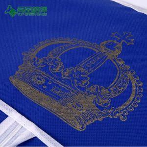 Wholesale High Quality Reusable Non Woven Foldable Travel Garment Bag pictures & photos